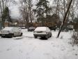 Екатеринбург, пер. Высокий, 4: условия парковки возле дома
