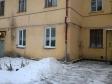 Екатеринбург, Vysoky alley., 2: приподъездная территория дома