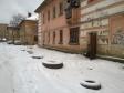 Екатеринбург, ул. Самаркандская, 25: приподъездная территория дома