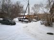 Екатеринбург, Samarkandskaya str., 25: условия парковки возле дома