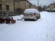 Екатеринбург, ул. Славянская, 42: условия парковки возле дома