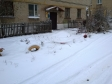 Екатеринбург, Slavyanskaya st., 44: приподъездная территория дома