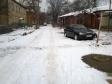 Екатеринбург, ул. Славянская, 46: условия парковки возле дома