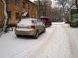Екатеринбург, Slavyanskaya st., 50: условия парковки возле дома