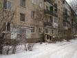 Екатеринбург, ул. Славянская, 54: приподъездная территория дома