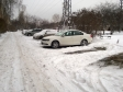 Екатеринбург, Slavyanskaya st., 56: условия парковки возле дома