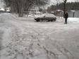 Екатеринбург, ул. Славянская, 62: условия парковки возле дома