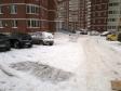 Екатеринбург, Yuzhnogorskaya str., 11: условия парковки возле дома