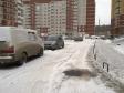 Екатеринбург, ул. Южногорская, 9: условия парковки возле дома