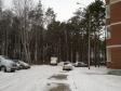 Екатеринбург, ул. Южногорская, 7: условия парковки возле дома