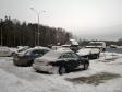 Екатеринбург, ул. Славянская, 51: условия парковки возле дома