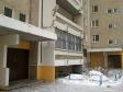 Екатеринбург, Khimmashevskaya str., 11: приподъездная территория дома