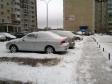 Екатеринбург, Khimmashevskaya str., 11: условия парковки возле дома