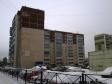 Екатеринбург, ул. Химмашевская, 11: положение дома