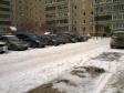 Екатеринбург, Khimmashevskaya str., 9: условия парковки возле дома