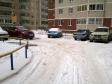 Екатеринбург, Slavyanskaya st., 53: условия парковки возле дома