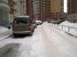 Екатеринбург, ул. Славянская, 49: условия парковки возле дома