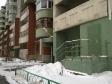 Екатеринбург, Krestinsky st., 31: приподъездная территория дома