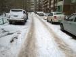 Екатеринбург, ул. Крестинского, 31: условия парковки возле дома
