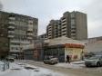Екатеринбург, Krestinsky st., 31: положение дома