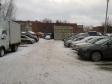 Екатеринбург, ул. Крестинского, 27: условия парковки возле дома