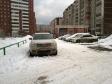 Екатеринбург, ул. Родонитовая, 2/1: условия парковки возле дома