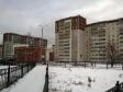 Екатеринбург, Rodonitivaya st., 2/1: положение дома