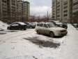 Екатеринбург, ул. Родонитовая, 2/2: условия парковки возле дома