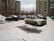 Екатеринбург, Rodonitivaya st., 2/2: условия парковки возле дома