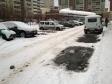 Екатеринбург, ул. Родонитовая, 6: условия парковки возле дома