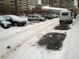 Екатеринбург, Rodonitivaya st., 6: условия парковки возле дома