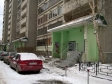 Екатеринбург, Krestinsky st., 37/1: приподъездная территория дома
