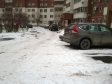 Екатеринбург, Rodonitivaya st., 12: условия парковки возле дома