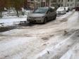 Екатеринбург, ул. Родонитовая, 10: условия парковки возле дома