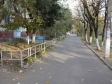 Краснодар, Атарбекова ул, 44: условия парковки возле дома
