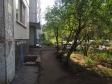 Тольятти, Tupolev blvd., 14: приподъездная территория дома