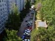 Тольятти, б-р. Туполева, 14: условия парковки возле дома