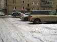 Екатеринбург, ул. Солнечная, 41: условия парковки возле дома