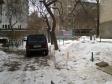 Екатеринбург, ул. Советская, 2А: условия парковки возле дома