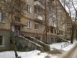 Екатеринбург, Sovetskaya st., 1 к.3: приподъездная территория дома