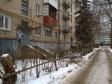 Екатеринбург, Solnechnaya st., 43А: приподъездная территория дома