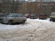 Екатеринбург, ул. Солнечная, 43А: условия парковки возле дома