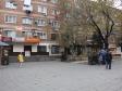 Краснодар, Атарбекова ул, 52: условия парковки возле дома