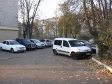Краснодар, Атарбекова ул, 23: условия парковки возле дома