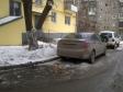 Екатеринбург, Sovetskaya st., 5: условия парковки возле дома