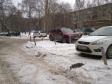 Екатеринбург, ул. Советская, 3: условия парковки возле дома