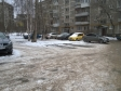 Екатеринбург, ул. Советская, 9: условия парковки возле дома