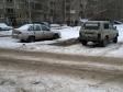 Екатеринбург, Sovetskaya st., 11: условия парковки возле дома