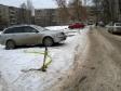 Екатеринбург, ул. Советская, 13 к.1: условия парковки возле дома
