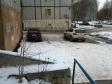 Екатеринбург, ул. Советская, 19/3: условия парковки возле дома
